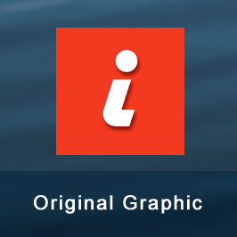 Web Page Icons: Our Original Graphic